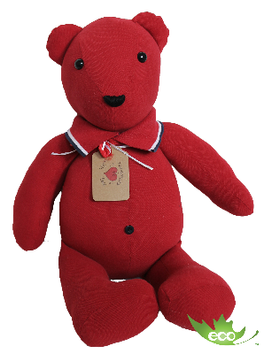 Memorial Teddybear-Large