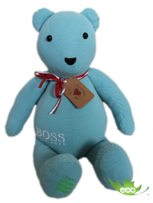 Memorial Teddybear-Medium